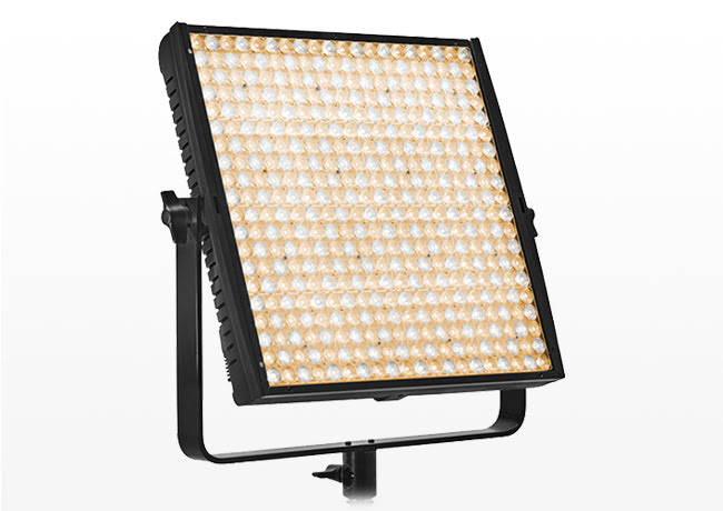 Kiralık Lupo Superpanel Dual Color LED Panel Seti