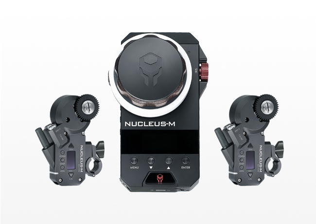 Kiralık Tilta Nucleus-M Wireless Follow Focus System