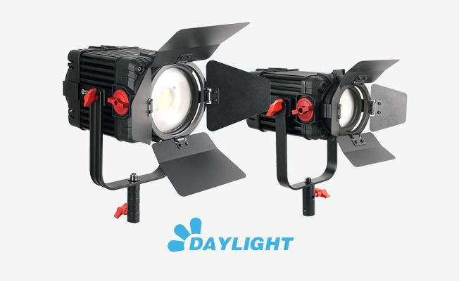 CAME-TV Daylight 2li Led Set Detay