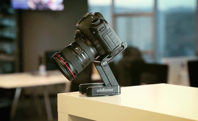 Edelkrone FlexTilt Head Detay