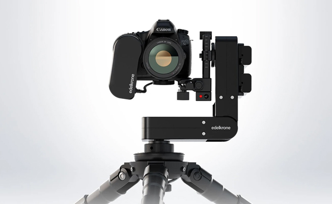 Edelkrone SliderPlus + SlideMo Detay