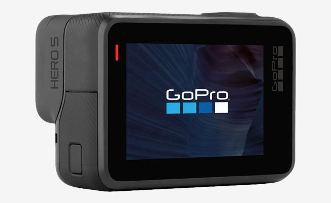 GoPro HERO5 Black Detay