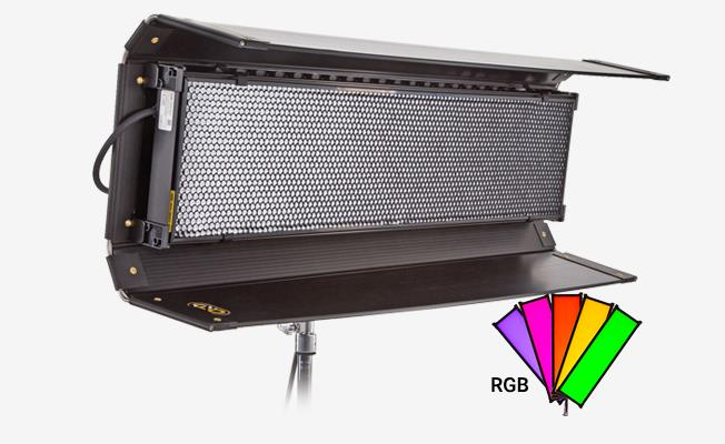 Kino Flo FreeStyle RGB LED Detay
