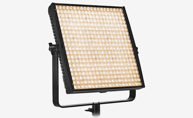 Lupo Superpanel Dual Color LED Panel Seti eklendi