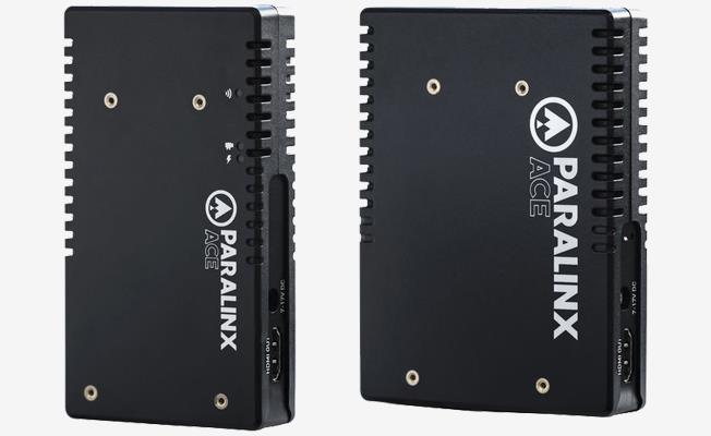 Paralinx Wireless Video Aktarı Detay